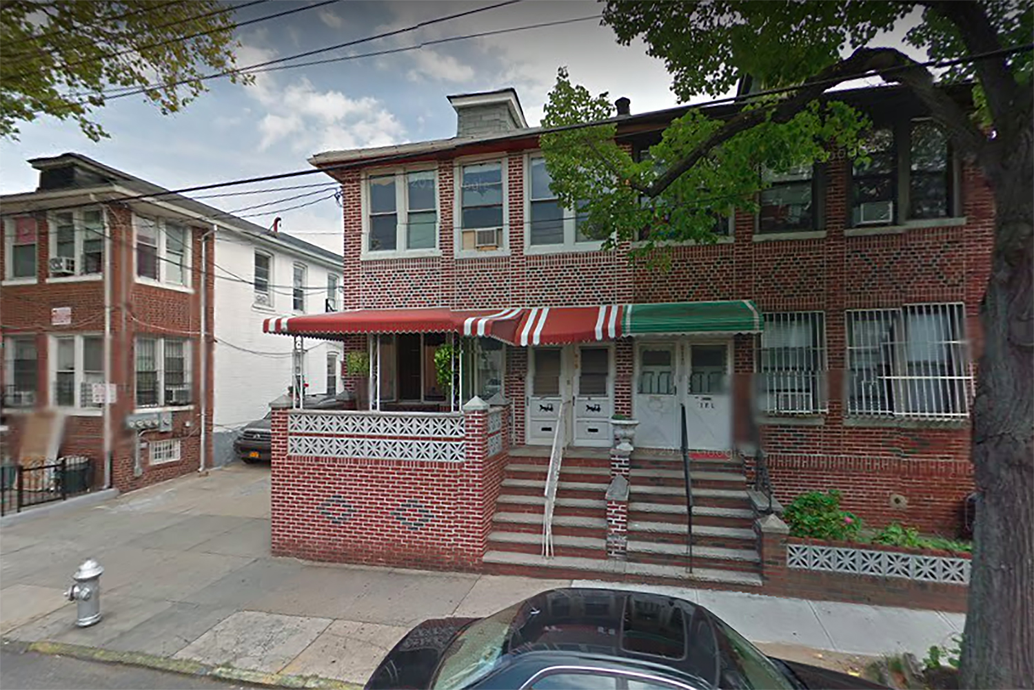 permits filed for mixed use building at 915 56th street in. Black Bedroom Furniture Sets. Home Design Ideas