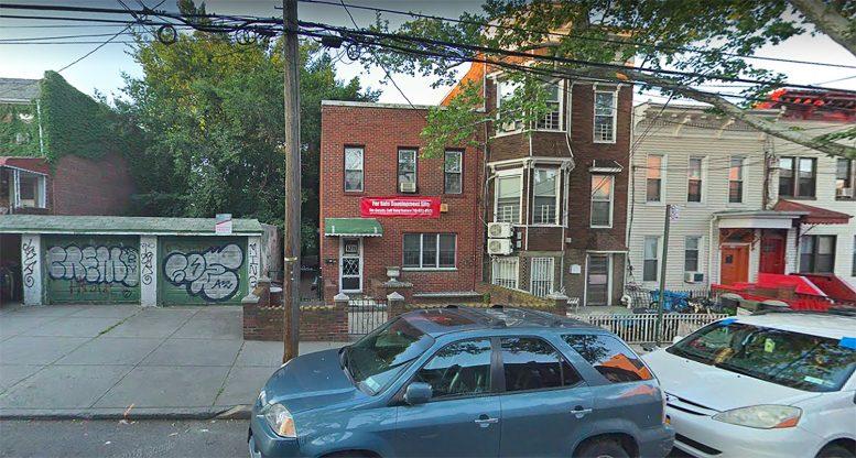 931 41st Street in Borough Park, Brooklyn