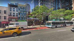1009 2nd Avenue in Sutton Place, Manhattan