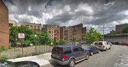 140 Hillside Avenue in New Hyde Park, Manhattan