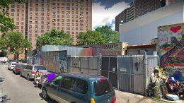 15 Garden Street in Bed-Stuy, Brooklyn