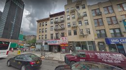 171 Bowery in the Lower East Side, Manhattan