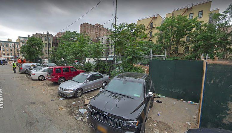 23 Montieth Street in Bushwick, Brooklyn
