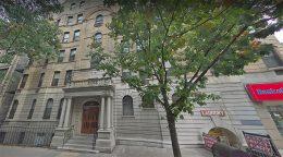 251 West 91st Street in Upper West Side, Manhattan