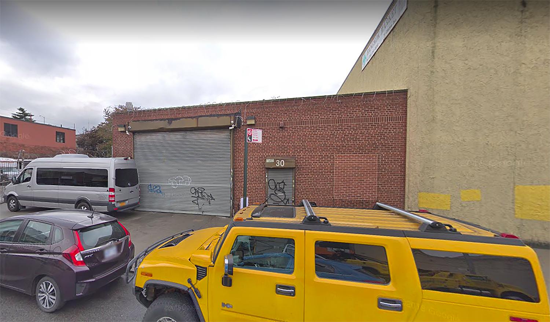 30 Clinton Avenue in Clinton Hill, Brooklyn