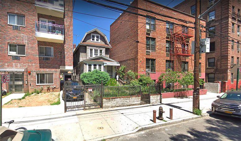 42-41 Judge Street in Elmhurst, Queens