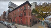 601 Baltic Street in Gowanus, Brooklyn