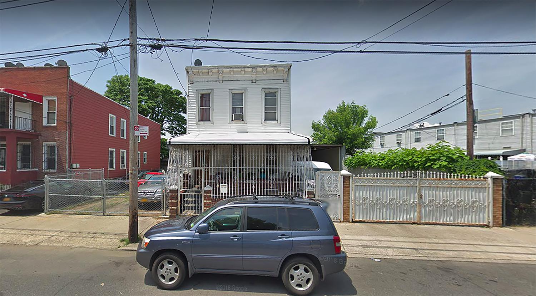 626 Hinsdale Street in East New York, Brooklyn