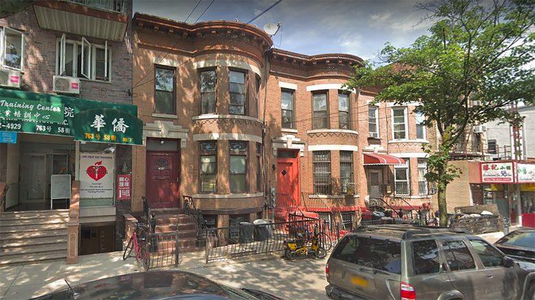 765 58th Street in Sunset Park, Brooklyn