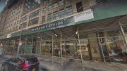 10-20 West 57th Street in Midtown, Manhattan