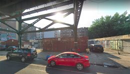 1169 River Avenue in Concourse, The Bronx