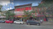 2252 3rd Avenue in East Harlem, Manhattan