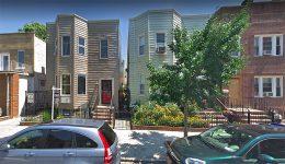 25-61 37th Street in Astoria, Queens