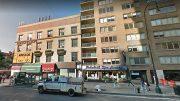 63 West 14th Street in Greenwich Village, Manhattan
