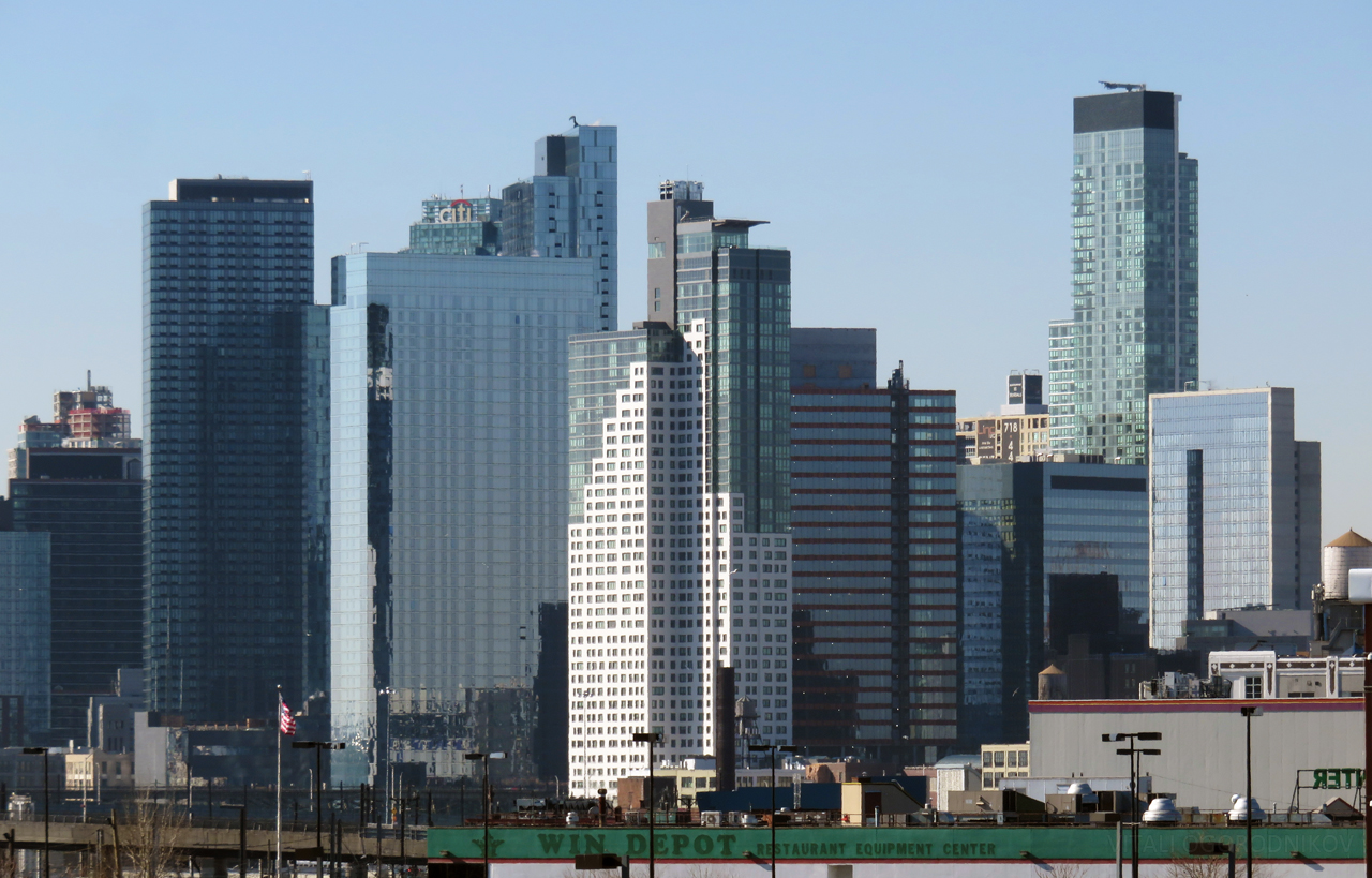 ALTA LIC and the Long Island City skyline
