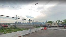 1 Eagle Street in Greenpoint, Brooklyn