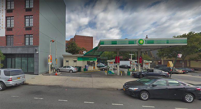 1013 Atlantic Avenue in Clinton Hill, Brooklyn