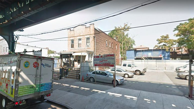 108-63 Roosevelt Avenue in Corona, Queens