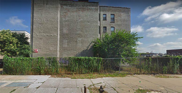 1379 Bergen Street in Crown Heights, Brooklyn