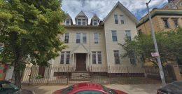 144 Bleecker Street in Bushwick, Brooklyn