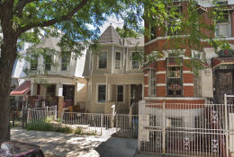 Permits have been filed for a four-story residential building at 2030 Morris Avenue in Tremont, The Bronx.