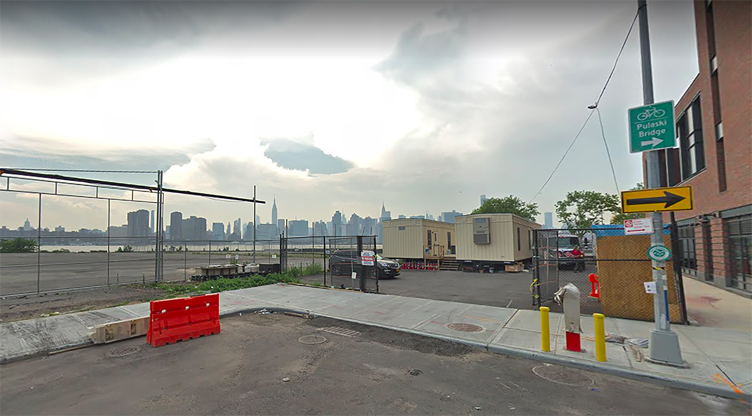 Permits Filed for 29-Story Tower at 221 West Street in Greenpoint, Brooklyn