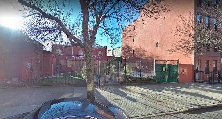 420 Gates Avenue in Bed-Stuy, Brooklyn