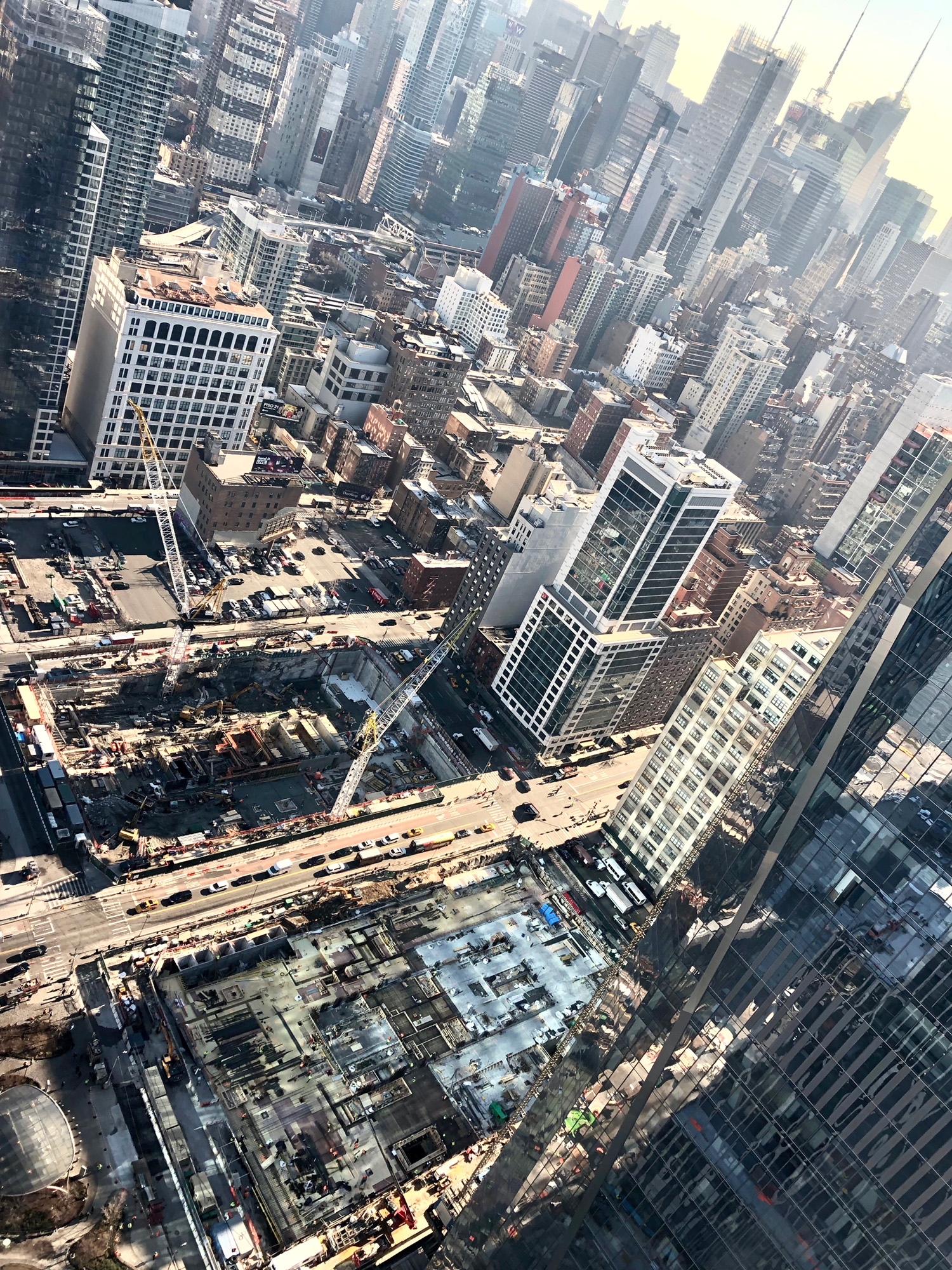 New York The Spiral 509 W 34th 1 041 Ft 66 Floors Page 41 Skyscraperpage Forum