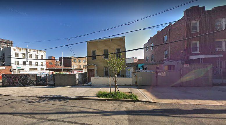 880 East 147th Street in Mott Haven, Bronx