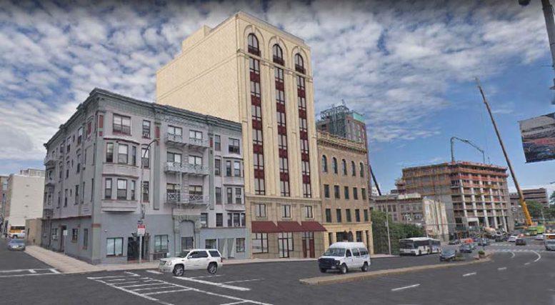 9-11 Riverdale Avenue - Erin Construction & Development Co.
