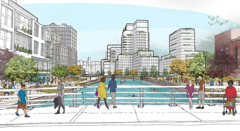 City Unveils Massive Rezoning Initiative To Spur Development In