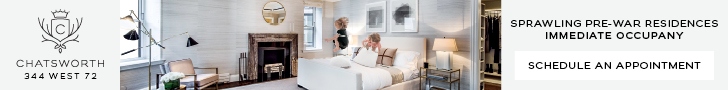 The Chatsworth Horizon