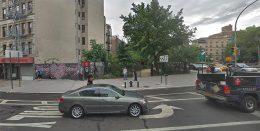 14 2nd Avenue in the East Village, Manhattan
