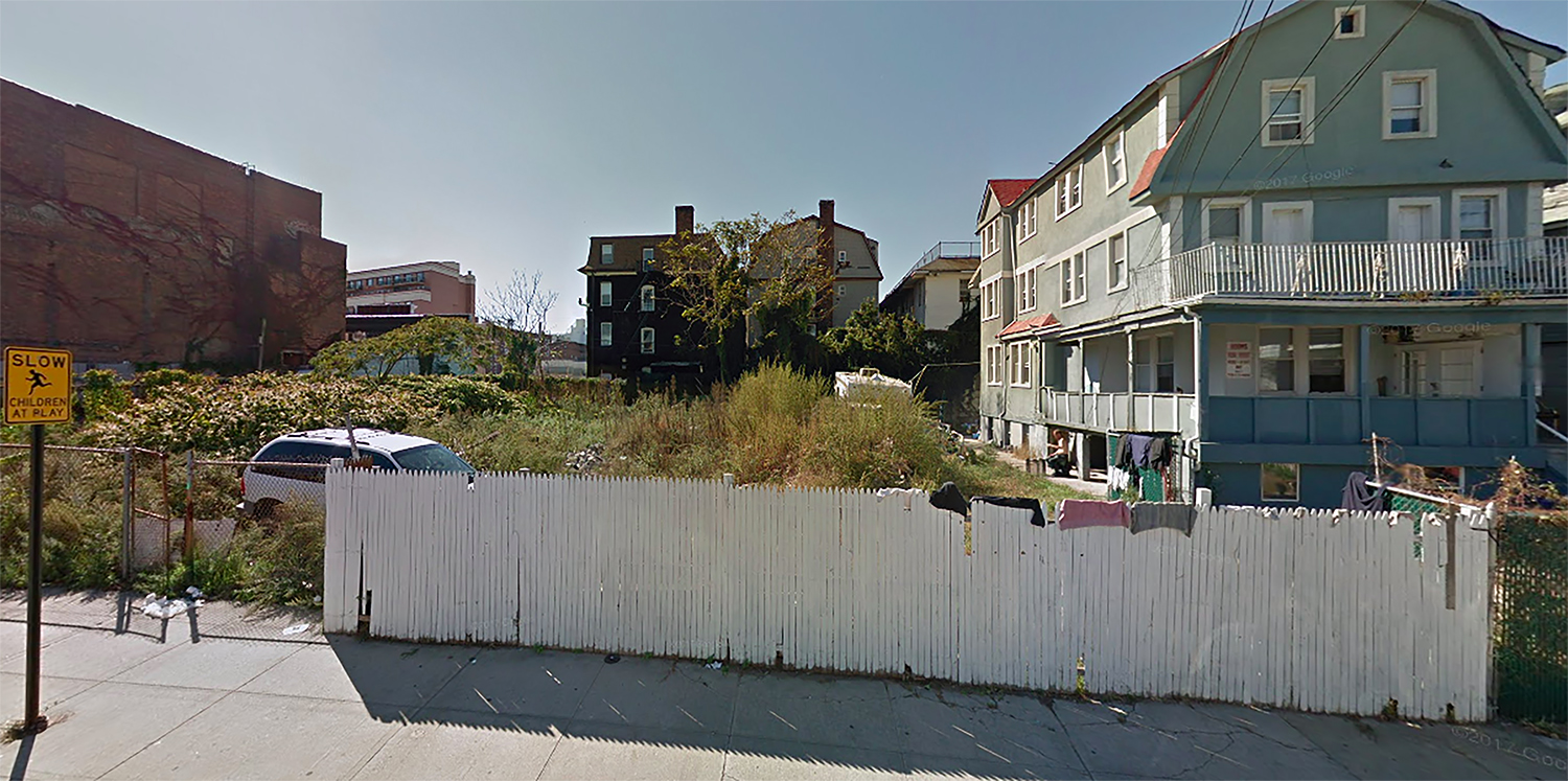 169 Beach 115th Street in Far Rockaway, Queens