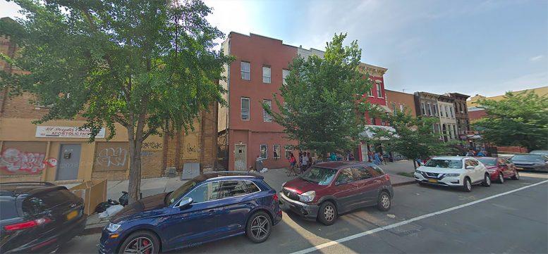 176 Tompkins Avenue in Bed-Stuy, Brooklyn