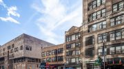 322 Seventh Avenue in Chelsea, Manhattan