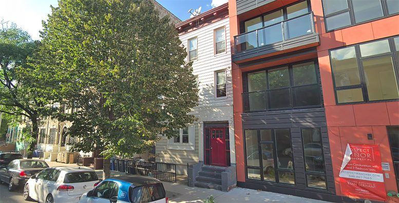 349 Prospect Place in Prospect Heights, Brooklyn