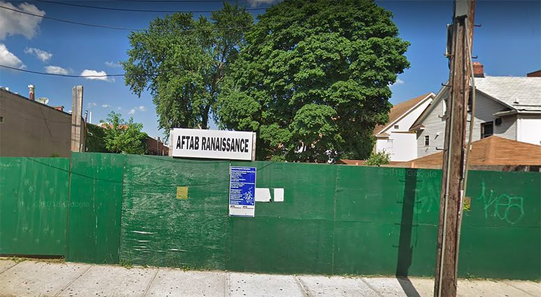 87-67 170th Street in Jamaica, Queens