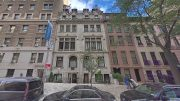 109 East 79th Street on the Upper East Side, Manhattan