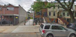 1103 Greene Avenue in Bushwick, Brooklyn