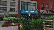 118 West 28th Street in Chelsea, Manhattan