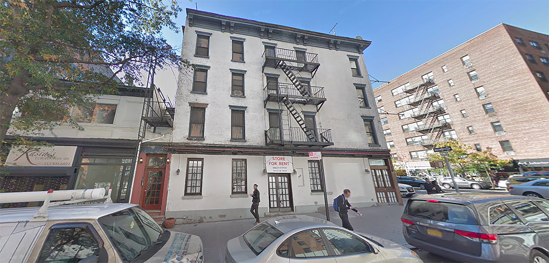 200 East 83rd Street on the Upper East Side, Manhattan
