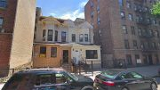 2010 Walton Avenue in Tremont, The Bronx