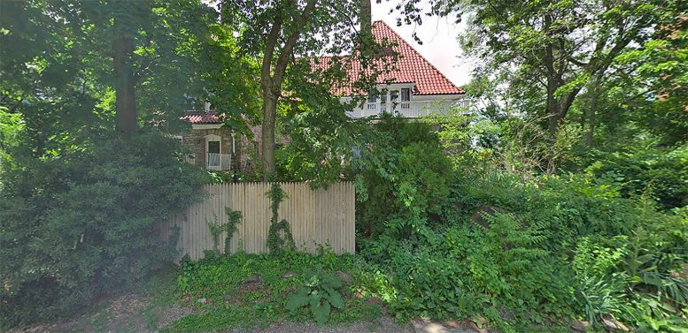2395 Palisade Avenue in Spuyten Duyvil, The Bronx