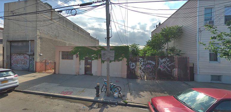 2752 West 16th Street in Coney Island, Brooklyn