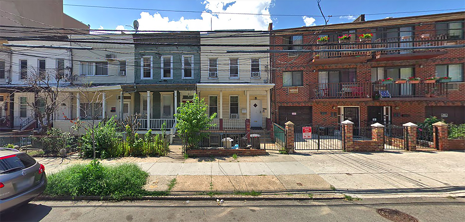 30-82 Crescent Street in Astoria, Queens