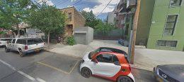 46 Stockholm Street in Bushwick, Brooklyn