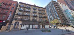 200 East 34th Street in Kips Bay, Manhattan