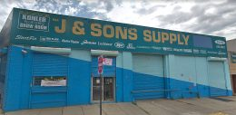 51-02 Roosevelt Avenue in Sunnyside, Queens