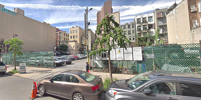 59 Henry Street in Two Bridges, Manhattan